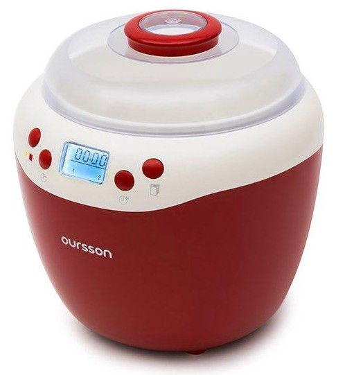 Oursson Jogurt Maker FE2103/RD