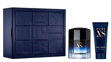 Paco Rabanne Pure XS 50ml EDT + 100ml Shower Gel