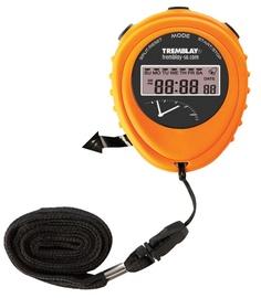 Kronomeeter Tremblay CHRO14 Stopwatch Orange