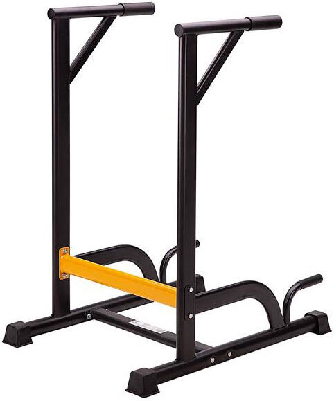HMS Fitness Parallel PWL8306 Black/Yellow