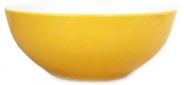 Cesiro Bowl 15cm Yellow/White