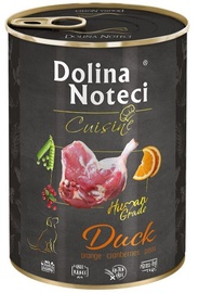 Dolina Noteci Cuisine Chicken & Duck 400g