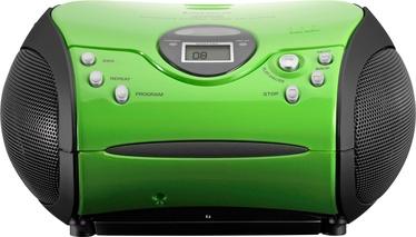 Lenco SCD-24 Green