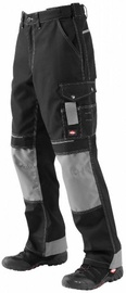 "Lee Cooper 208 Jeans 38""2XL 32"" Regular Black/Grey"