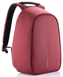 XD Design Bobby Hero Anti-Theft Backpack Regular Red