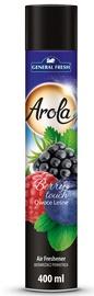 Освежитель воздуха General Fresh Forest Berries, 400 мл