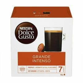 Кофе в капсулах Nescafe Dolce Gusto Grande Intenso, 16 шт.