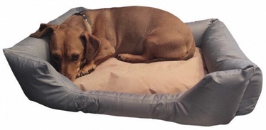 Vangaloo UA-D021 Dog Bed 62x48x18cm M