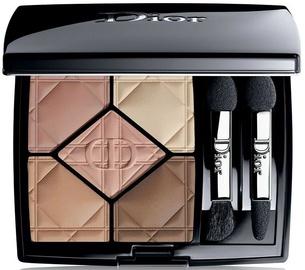 Christian Dior 5 Couleurs Eyeshadow Palette 7g 537