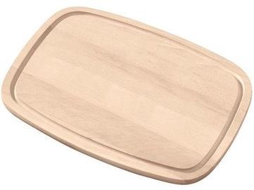 Fackelmann Sven Chopping Board 38x26x1.5 cm Oval