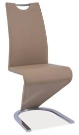 Signal Meble Chair H090 Dark Beige