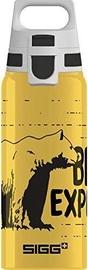 Детская поилка Sigg Brave Bear, 1 г., 600 мл