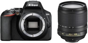 Nikon D3500 +Af-S 18-105mm VR ED