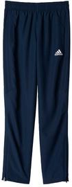 Adidas Tiro 17 Pants JR BQ2795 Blue 116cm
