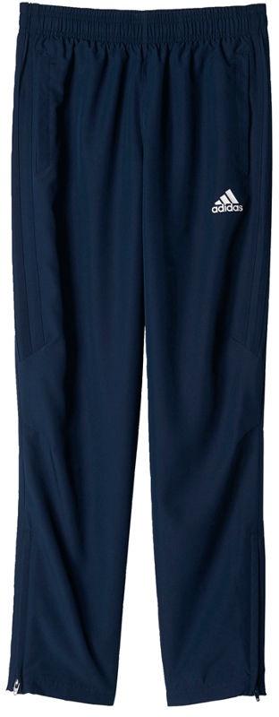 9bb4ac6947e Adidas Tiro 17 Pants JR BQ2795 Blue 116cm