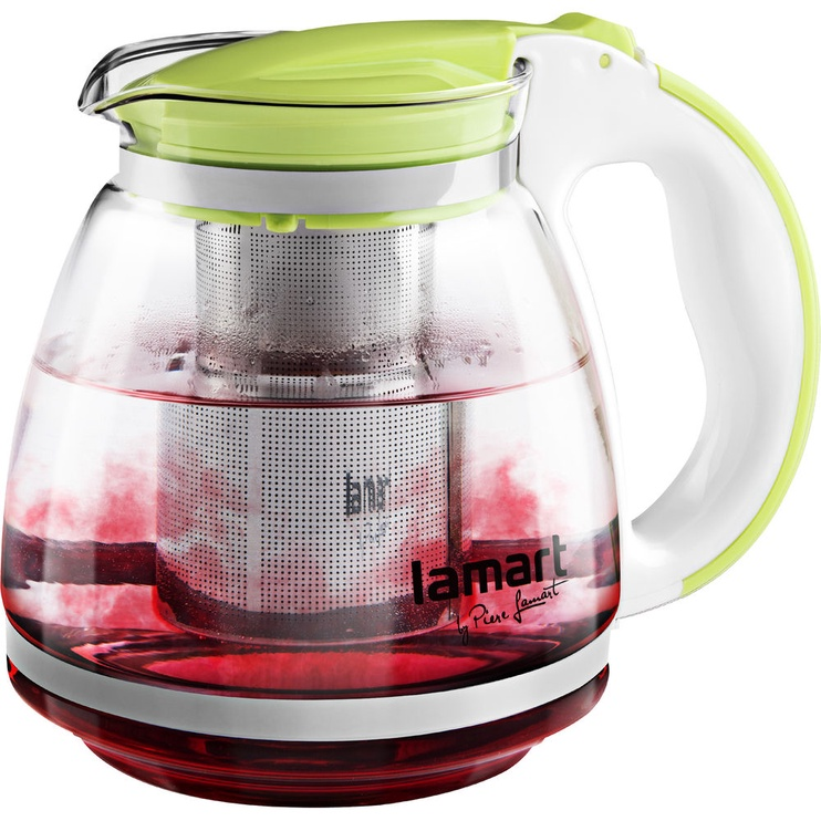 Lamart Tea Kettle 1.5l Green