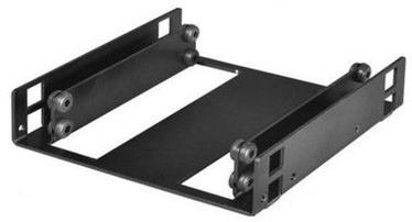 "Lian Li HD-323X 2.5"" HDD/SSD Mounting Kit w/ Anti-Vibration kit"