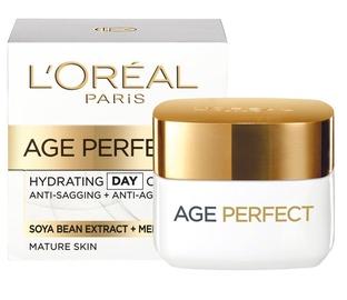 L´Oreal Paris Age Perfect Day Cream 50ml
