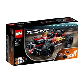 Konstruktorius LEGO Technic,  BASH! 42073