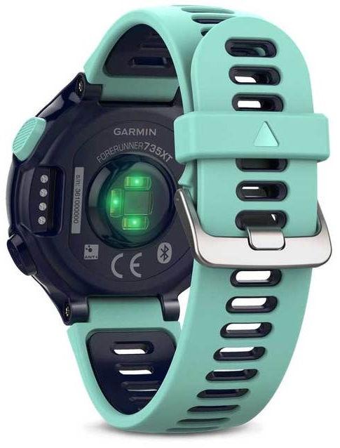 Garmin Forerunner 735XT Blue/Frost