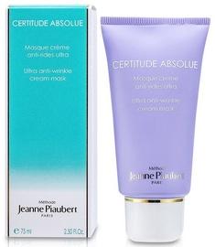 Jeanne Piaubert Certitude Absolue Ultra Anti Wrinkle Cream Mask 75ml