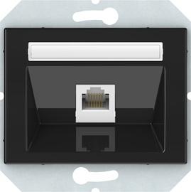 Kompiuterio lizdas Vilma XP500, juodos spalvos