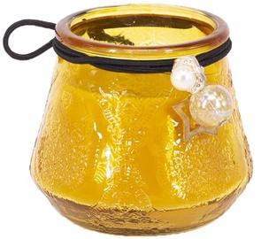 Evelekt Glass Jar Candle Veneetsia Yellow