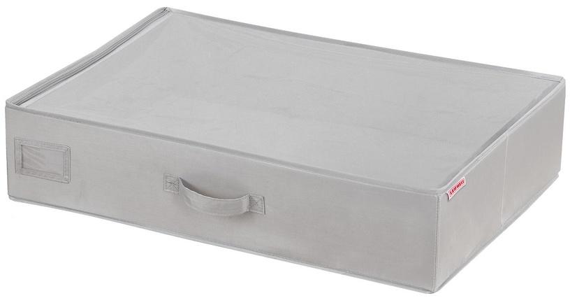 Leifheit Clothes Box Underbed Small 65x46x15cm Grey