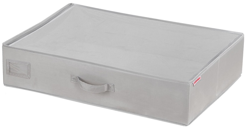 Leifheit Clothes Box Underbed Small 65x46x15cm Grey
