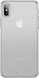 Чехол Devia UltraThin Naked Case for iPhone X/XS, прозрачный
