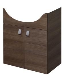 Vonios spintelė Riva Elegance SA60-11