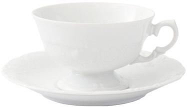 Porcelana Krzysztof Fryderyka Low Cup 20cl 14cm