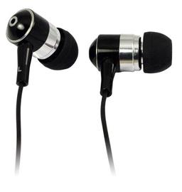 Ausinės Logilink HS0015 In-Ear Black
