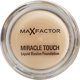 Max Factor Miracle Touch Liquid Illusion Foundation 11.5g 40