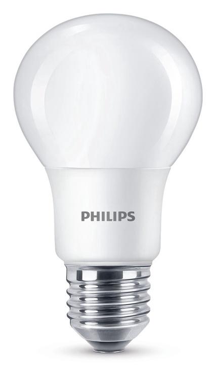 SPULDZE LED A60 7.5W E27 CW FR ND 806LM (PHILIPS)