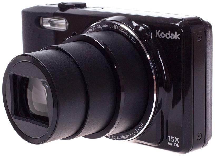 Kodak PixPro FZ151 Black
