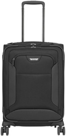 Targus Corporate Traveller Roller Bag 15.6'' Black