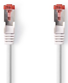 Nedis Cat 6 S/FTP Network Cable 20m White