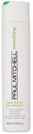 Шампунь Paul Mitchell Smoothing Super Skinny Daily, 300 мл