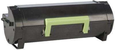 Lazerinio spausdintuvo kasetė Lexmark 50F2X0E Black