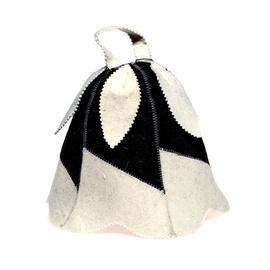Pirts cepure Flammifera ar lapām