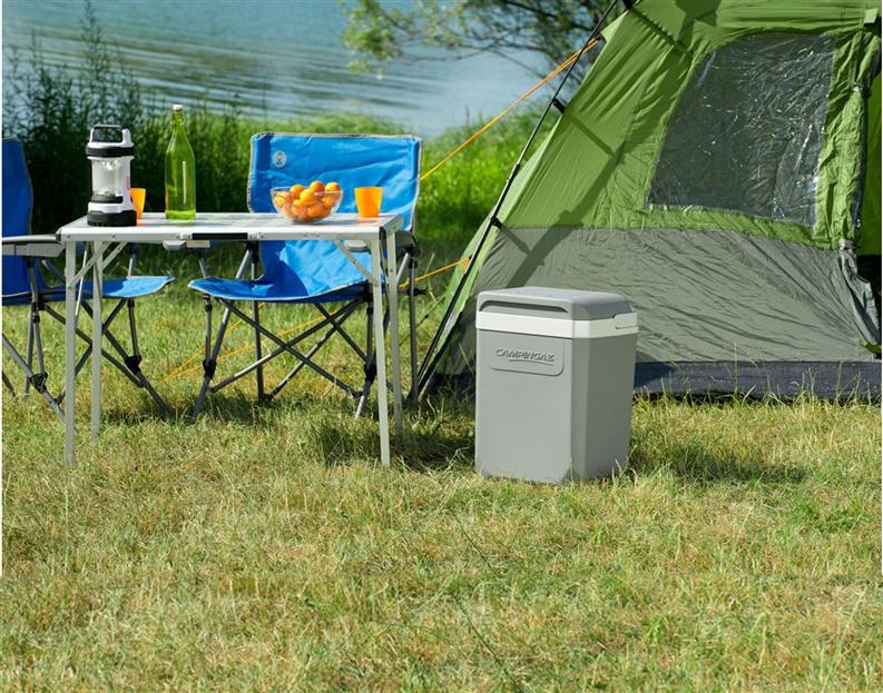 Šaltkrepšis Campingaz Powerbox Plus, 28 l, 12V