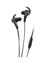 Audio-Technica ATH-CKX9iSBK SonicFuel Earphones Black