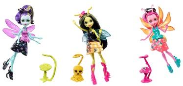 Кукла Mattel Monster High Garden Ghouls With Wings FCV47