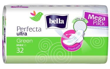 Bella Perfecta Ultra Green Sanitary Pads 32pcs