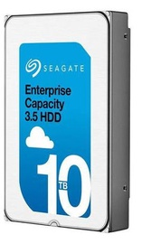 "Seagate Enterprise Capacity 10TB 7200RPM 256MB 3.5"" ST10000NM0206"