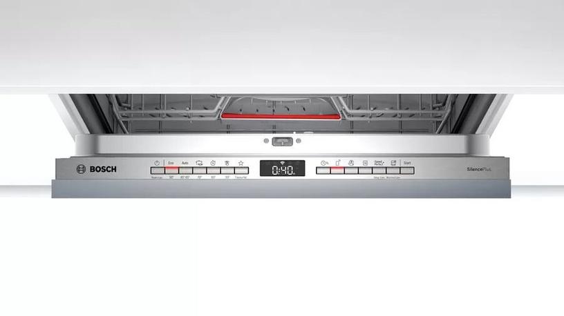 Bosch SMV4EVX10E