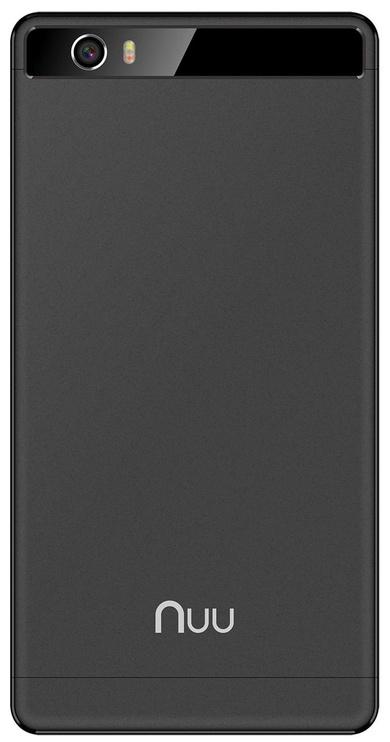 Nuu Mobile M3 32GB Dual Black