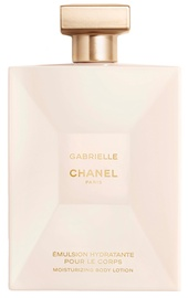 Chanel Gabrielle Body Lotion 200ml