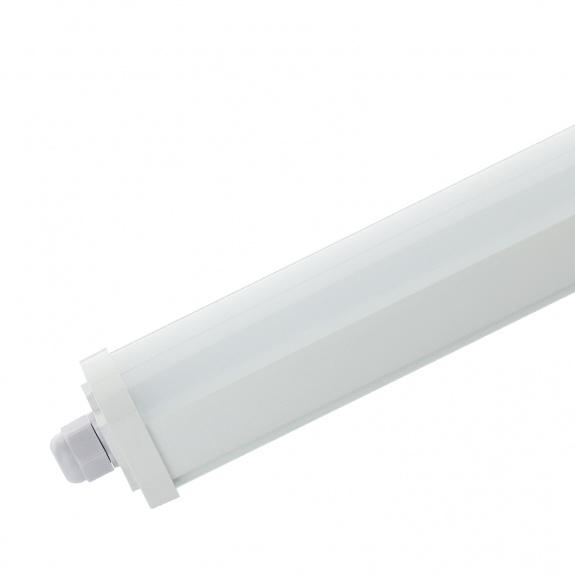 Tvirtinamas šviestuvas Spectrum Limea ECO2, 18W, LED